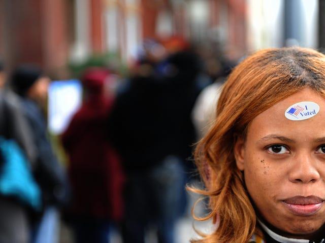#GenForward: Obama's Popularity Helps Clinton With BlackMillennials