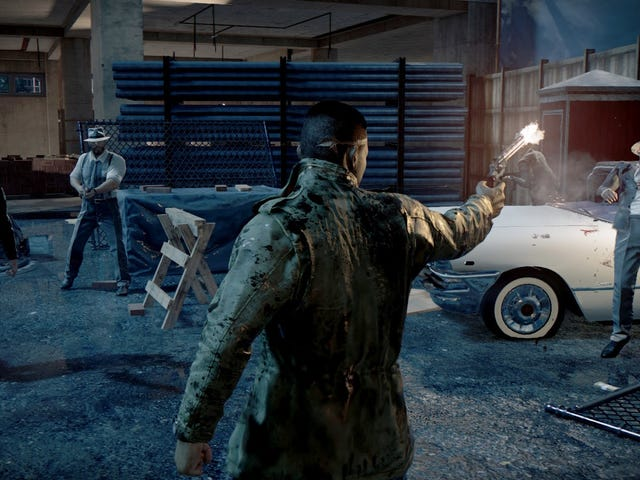 Why Mafia III's Developers Cut Its Initial, 'Shocking' Opening