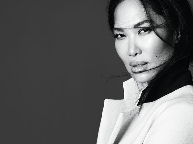 Boss Moves: Kimora Lee Simmons Announces the Reacquisition and Relaunch of Baby Phat
