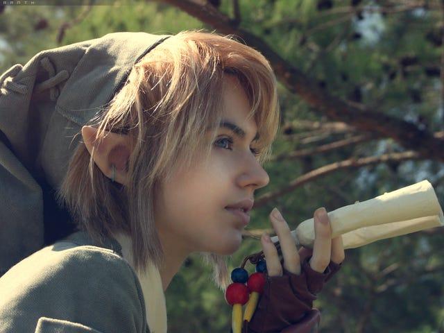 Laten we de nieuw aangekondigde Legend of Zelda Netflix-reeks casten