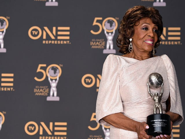 2019 NAACP Image Awards: 'We Have the Gavel and We Know How to Use It!'