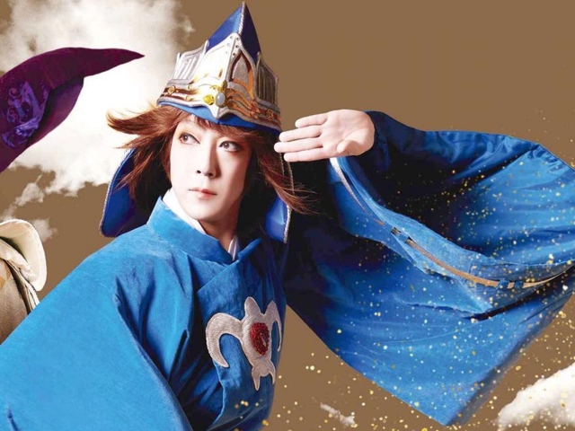 First Look At Nausicaä's Live-Action Kabuki Version