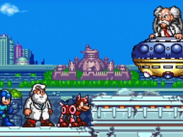 Directores de Catfish en conversaciones para una película de Mega Man