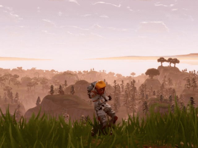 After Mass Fan Outcry, Epic Adds 'Orange Shirt Kid' Dance To Fortnite
