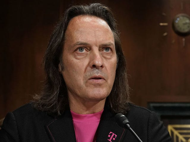 T-Mobile Hacked In Data Breach That Hit 2 Million Customers