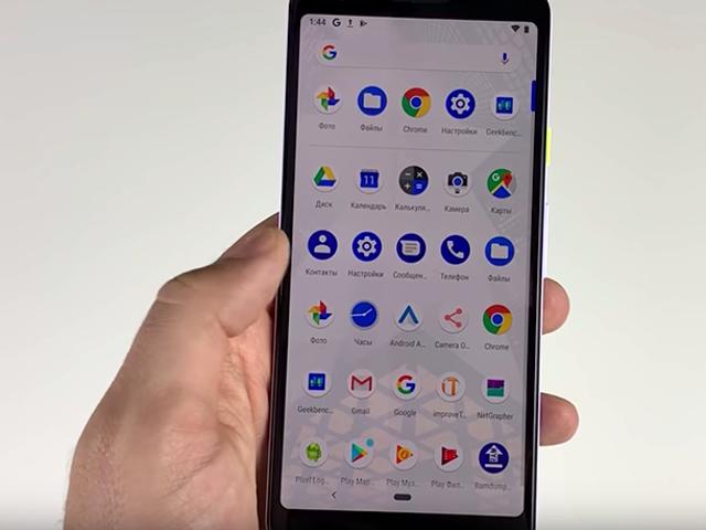 El Google Pixel 3 barato se muestra en un completo vídeo filtrado