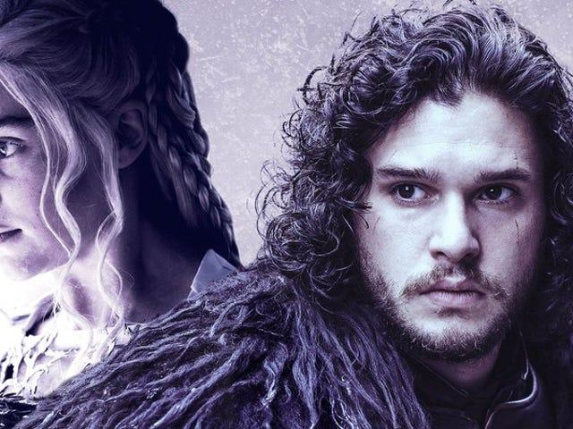 Зачекайте, що сталося на Game Of Thrones минулого сезону?