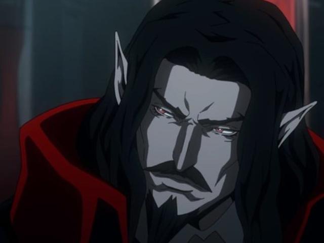 Vlad Tepes Castlevania adalah salah satu yang paling menarik di Dracula Sekitar