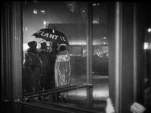 Silent Saturday: The Last Laugh (1924)