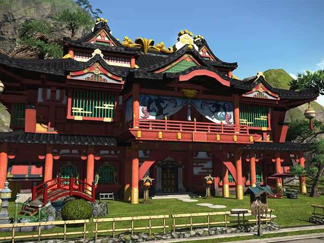 Final Fantasy XIV ผู้กำกับนาโอกิโยชิดะได้ออกคำขอโทษต่อผู้เล่นในการดำเนินการตามที่อยู่อาศัยของผู้เล่นใหม่ใน ...