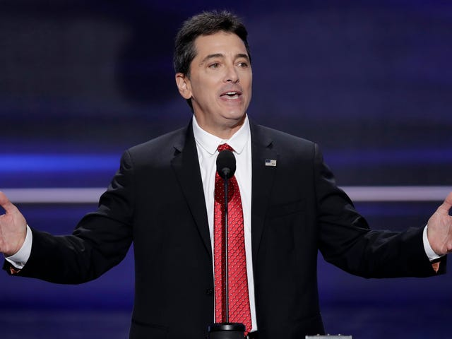 A Second Charles in Charge Co-Star Has Accused Scott Baio of Child Abuse