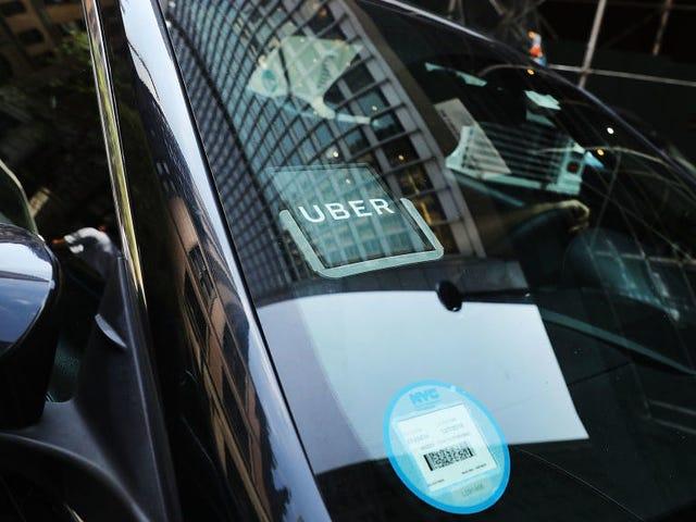 Uber Investors Slam Тревіс Каланік у Відкритому листі до співробітників [Updated]