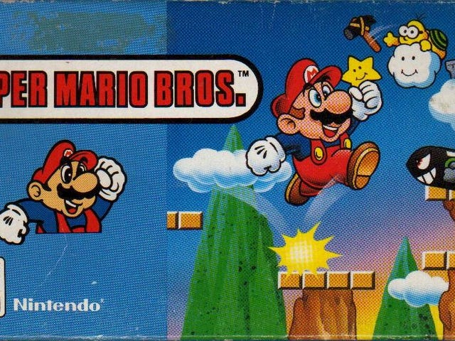 Warped Pipes: How Does the Game & Watch Super Mario Bros. Connect to the Series' Other Games?