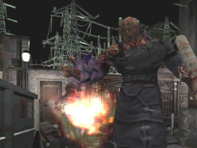 Laporan: Pembuatan Semula Resident Evil 3 Dirancang Untuk 2020