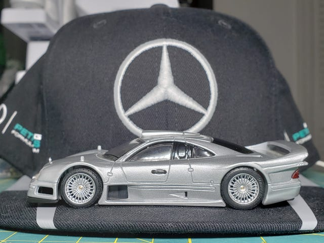 LALD Car Week Day 4 (Silver): Just call me Mr. Maisto