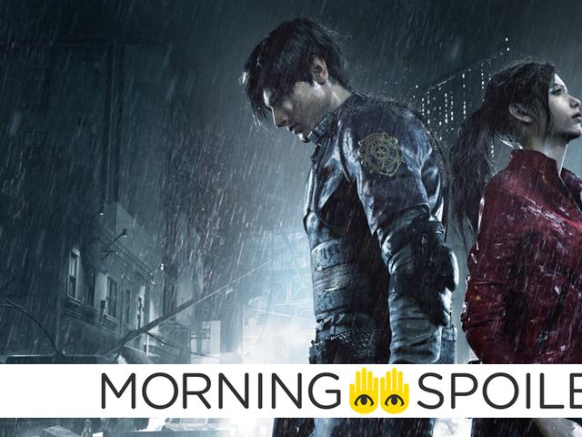 Netflix Wants to Bring Resident EvilTo TV