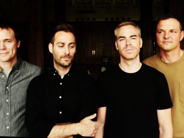 American Football's second LP in 17 years is mostly worth the wait