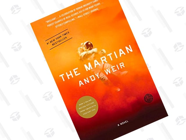 """<a href=""""https://kinjadeals.theinventory.com/add-andy-weirs-the-martian-to-your-kindle-for-3-1827296381"""" data-id="""""""" onClick=""""window.ga('send', 'event', 'Permalink page click', 'Permalink page click - post header', 'standard');"""">Add Andy Weir's <i>The Martian</i> To Your Kindle For $3</a>"""