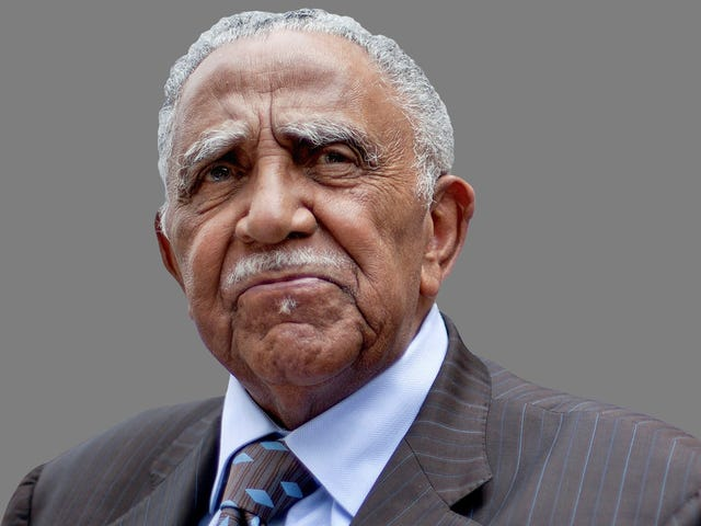 Civil Rights Icon, Prominent Preacher Joseph Lowery Passes Away at 98