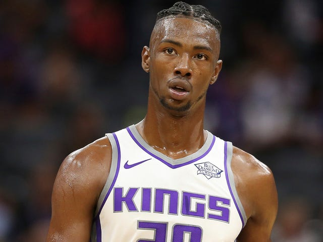 The Sacramento Kings Are Going To Be Apocalyptically Bad, But Harry Giles Will Be Fun
