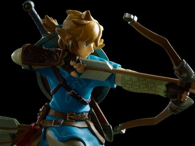 Nueva <i>Zelda</i> Amiibo, Waluigi Amiibo, Boo Amiibo, Todos los Amiibo