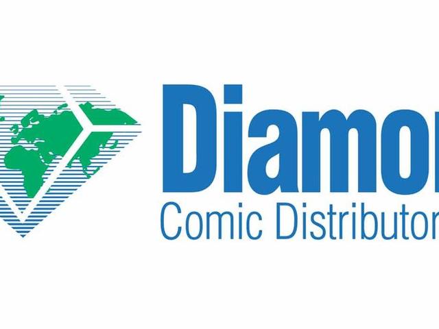 जैसा कि डायमंड ने शिपिंग कॉमिक्स को फिर से शुरू करने के लिए शुरू किया, डीसी के वितरण को अपने हाथों में ले लिया