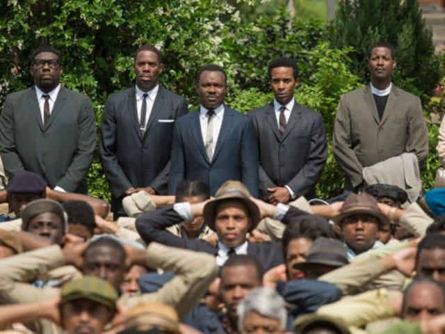 Golden Globes Website listet <i>Selma</i> als Sieger zwei Tage früh auf