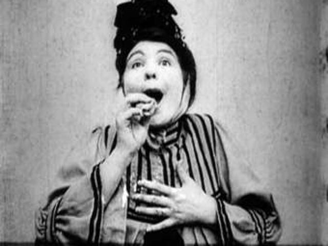 Alice Guy-Blaché Pioneer of Narrative Film