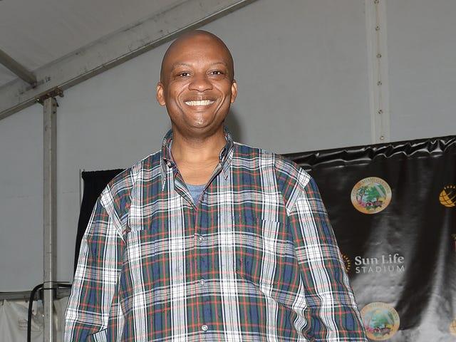 Kilalanin ang Mayor ng Miami Gardens, Fla., Isa sa Pinakamalaking Black-Run Cities sa Bansa