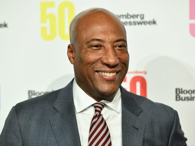 Byron Allen Settles Racial Discrimination Lawsuit With Comcast
