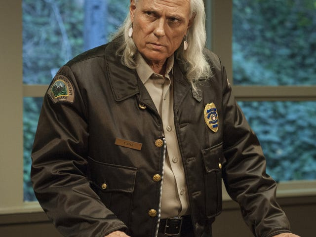 A Conversation with Michael Horse / 2015