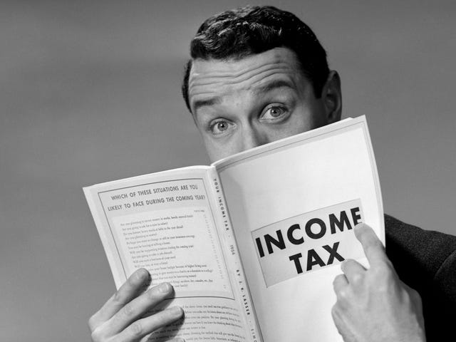 What to Do If You Owe Taxes This Year