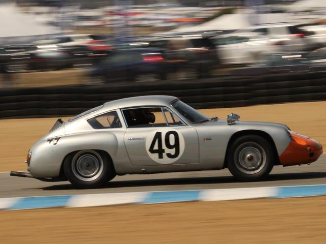 ปอร์เช่รายการรถสปอร์ตระดับโลกปี 1963 ของปอร์เช่มาชอพ 356 C