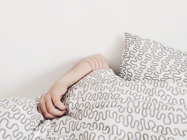 Les chercheurs disent qu'ils ont créé un test sanguin pour le syndrome de fatigue chronique