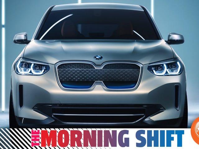 Ketua Pegawai Eksekutif BMW Baru Meningkatkan Strategi Yang Memiliki CEO Terkulingi