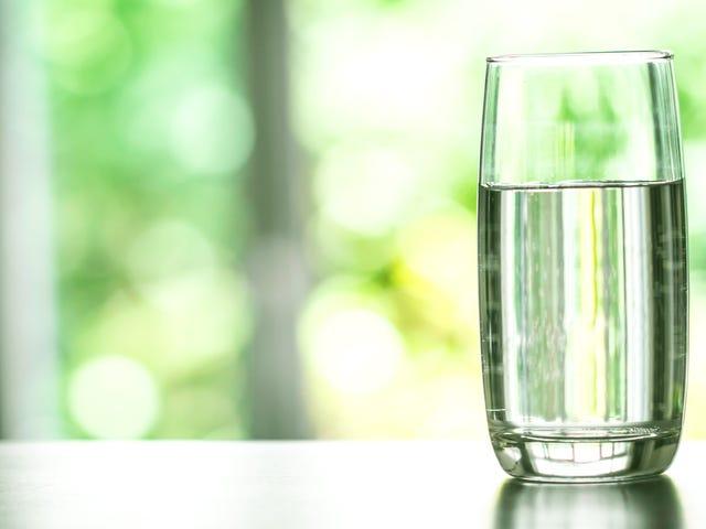 我需要喝过滤水还是自来水好吗?