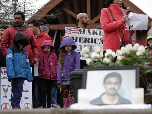 Rapport: Kan. Bar Skytte misstänkta offer om deras status var laglig