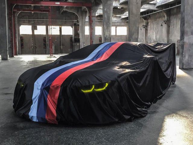 Nächstes Jahr zwei neue Autos in GTE!