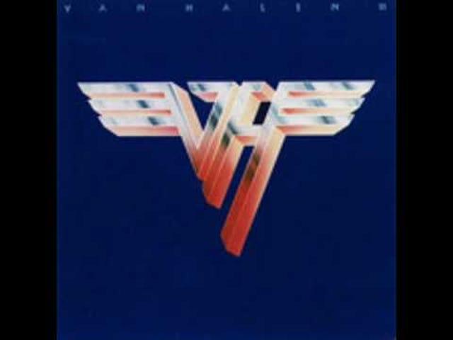 Van Halen — 'Light Up the Sky'