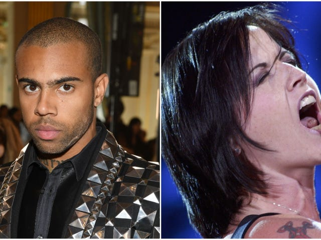 """Vic Mensa honors the late Dolores O'Riordan with cathartic cover of Cranberries' """"Zombie"""""""
