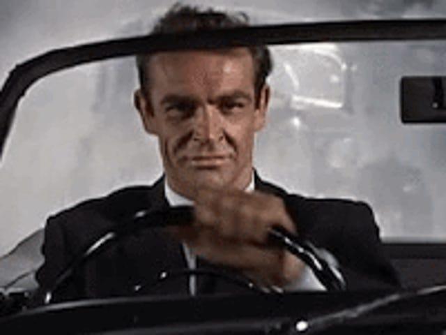 James Bond: Shatterballs