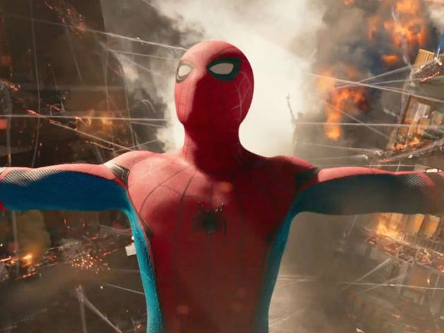 How Spider-Man: Homecoming Will Distinguish Itself From the Other Spider-Man Movies