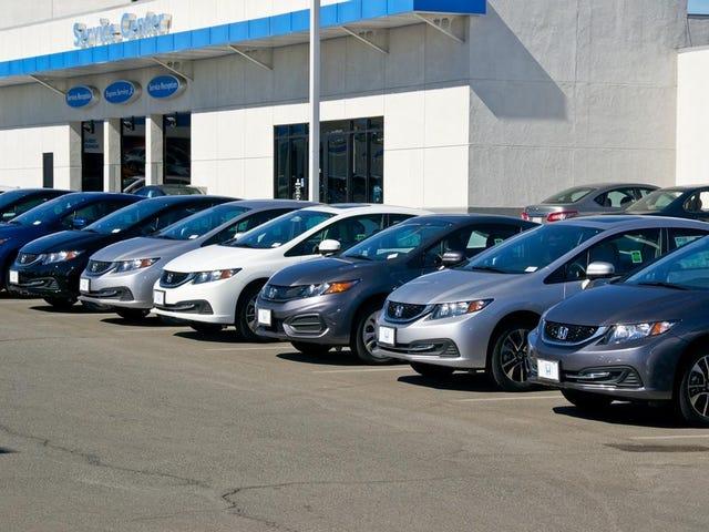 Đảng Cộng hòa thúc đẩy cấp giấy phép xe nhỏ bắt buộc