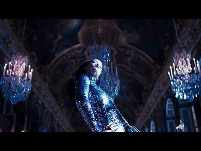J'Adore Rihannan Dior Spot (nyt täysillä, uudella kappaleella!)