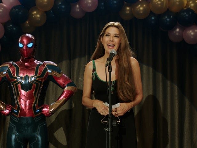 Marvel nos engañó en el tráiler de Spider-Man: Far From Home para no revelar la trama de Avengers: Endgame