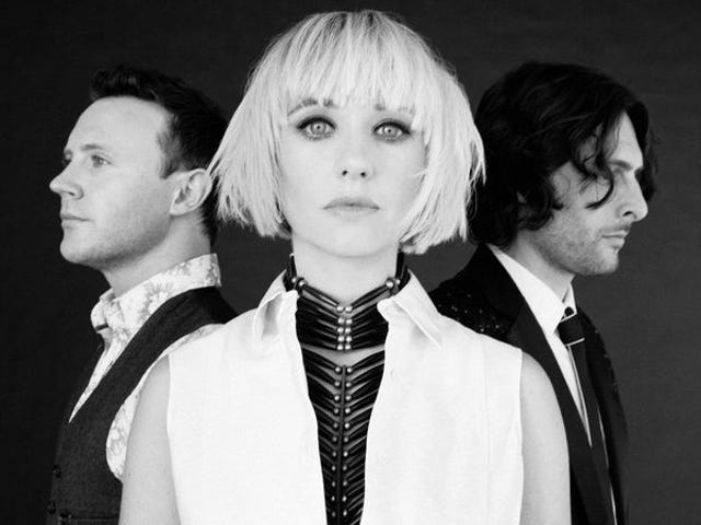 On a new LP, The Joy Formidable simplifies while adding scope