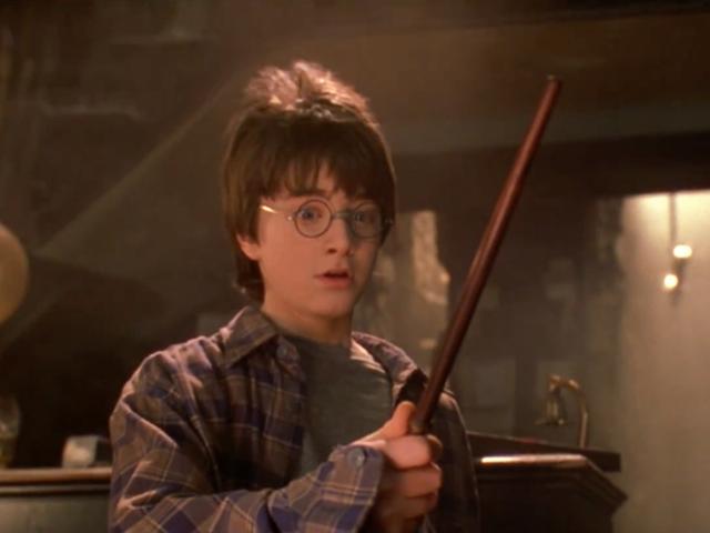 Una primera edición deHarry Potter y la piedra filosofalcon erratas se vende por $90.000