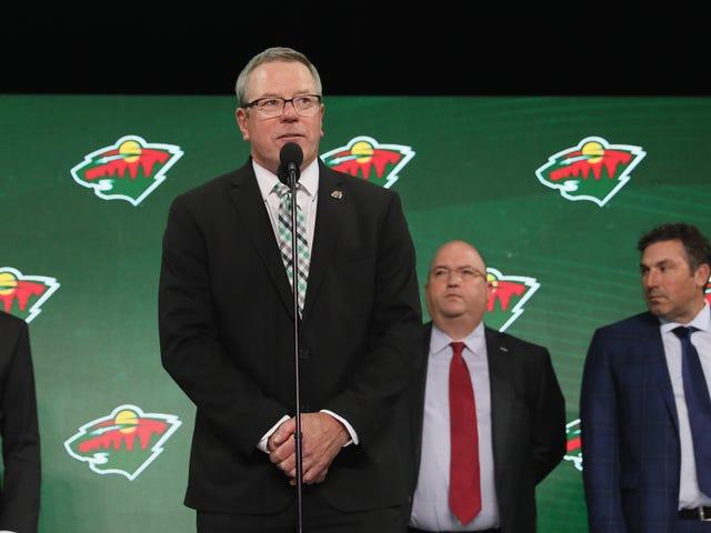 Paul Fenton no puede lastimarte más, Minnesota