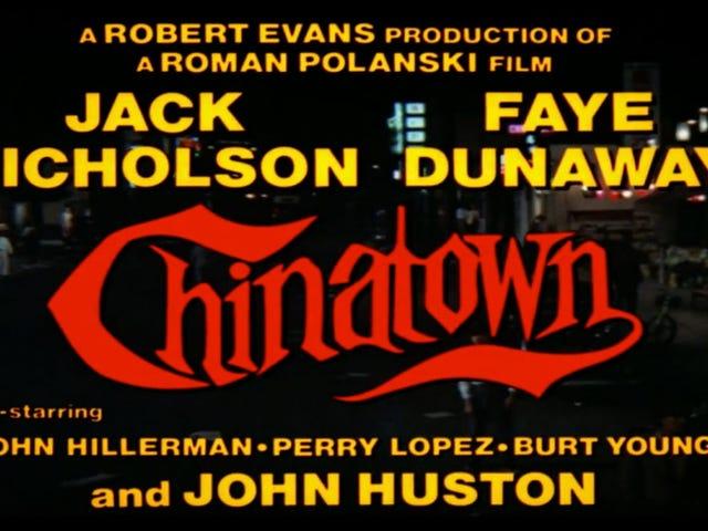 चाइनाटाउन (1974)