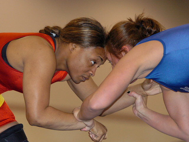 Use Visualization to Power Through Tough Workouts